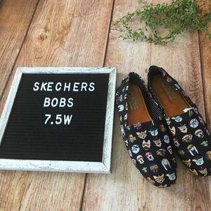 Skechers Bobs Dogs Women's 7.5W